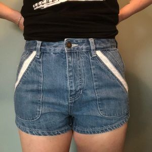 Free People short